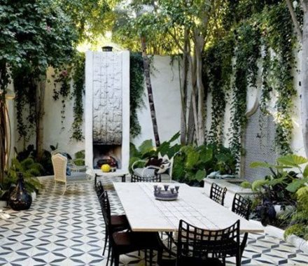 Picture of Cement Tiles