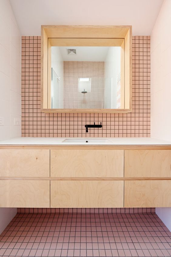 Image of Bathroom - Pinterest