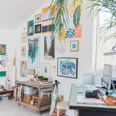 image of ashley lauren studio