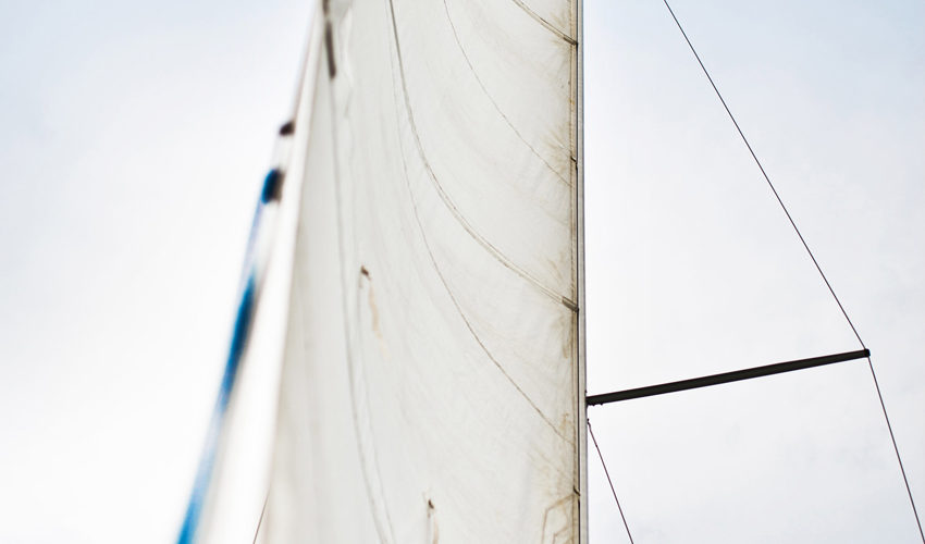 Image of Sailboat Styled Shoot