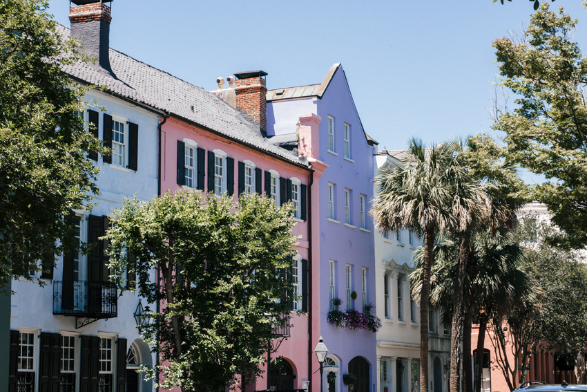 Image of Our Trip to Charleston by Ashley Lauren