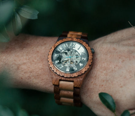Image of JORD watch by Ashley Lauren