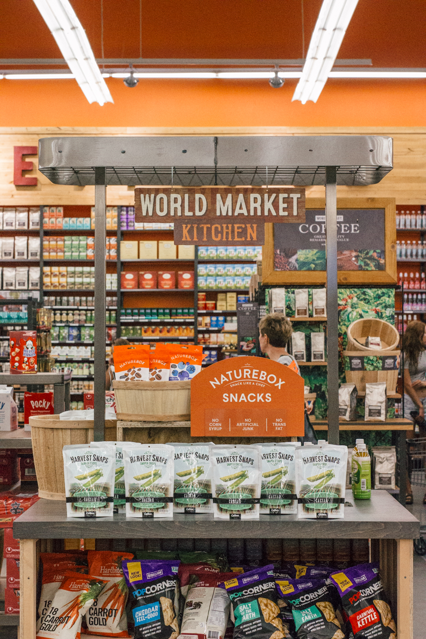 Image of World Market by Ashley Lauren